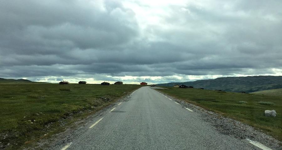 Varldres - Telemark 22