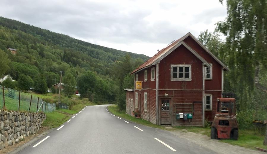Varldres - Telemark 25