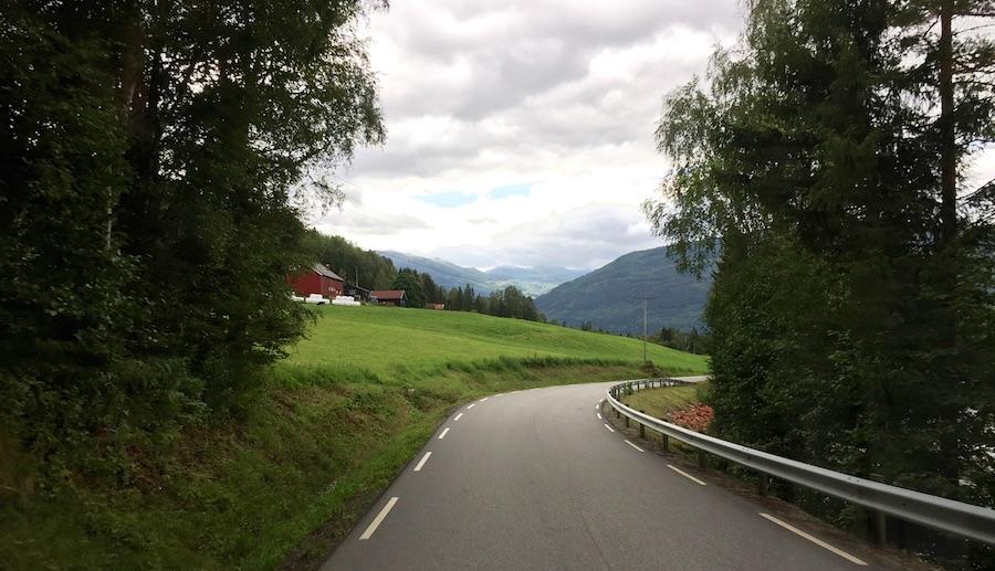 Varldres - Telemark 26