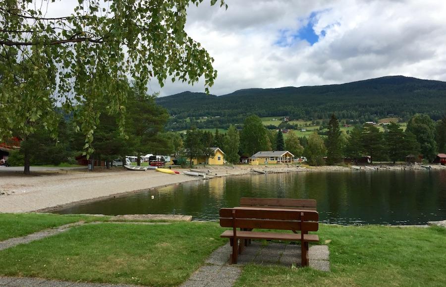 Varldres - Telemark 28