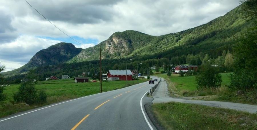 Varldres - Telemark 5
