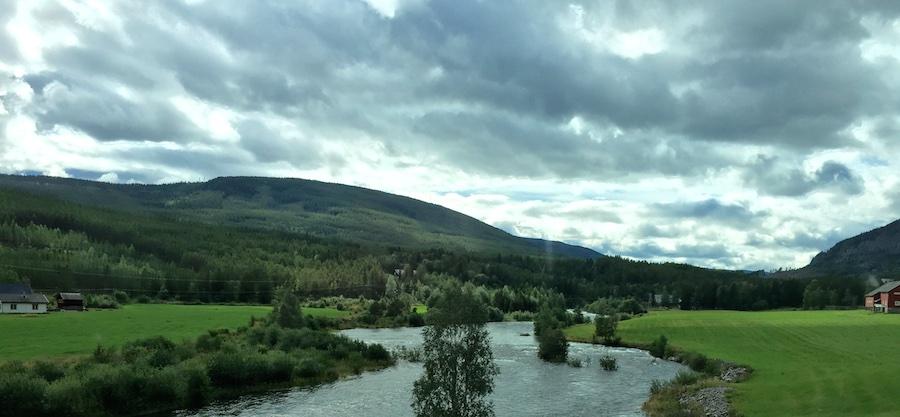 Varldres - Telemark 6