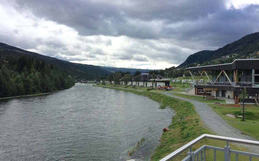 Varldres - Telemark 7