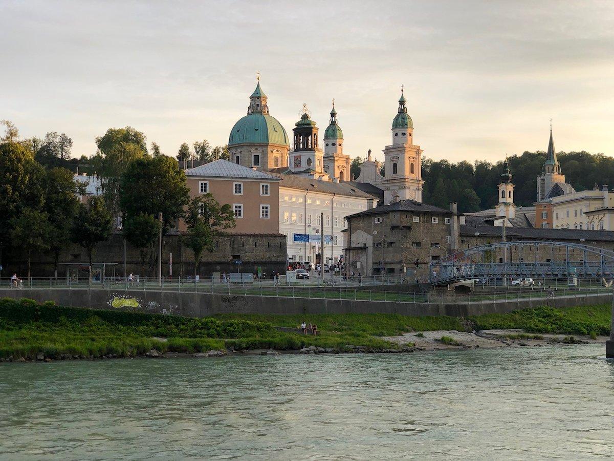 Italia - Østerrike 70
