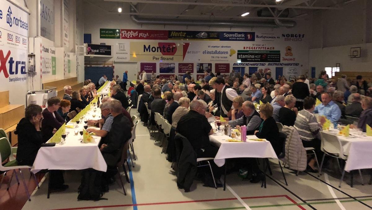 Landstreffet i Harstad 10