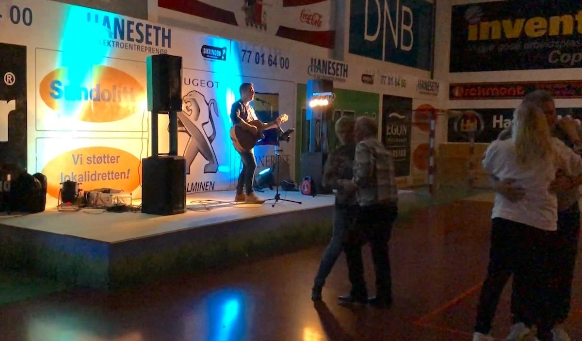 Landstreffet i Harstad 19