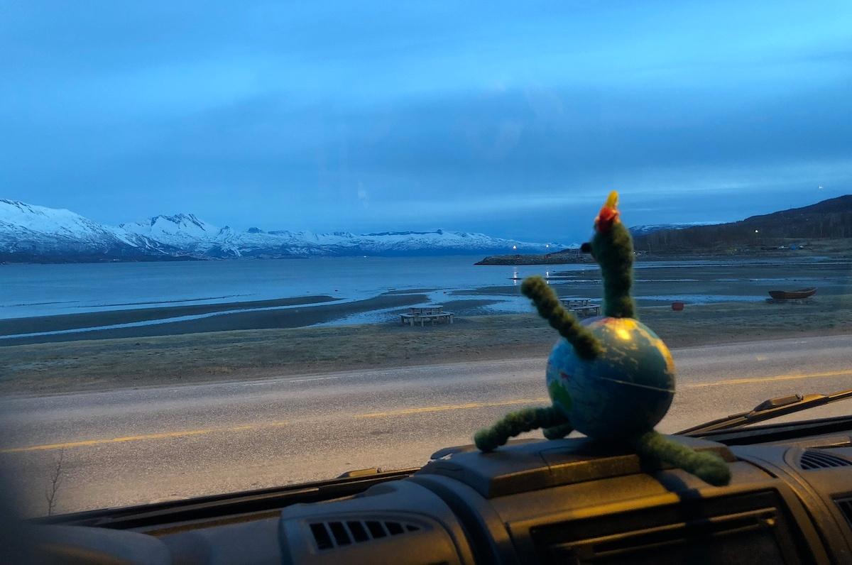 Langkjøring i Norge 15