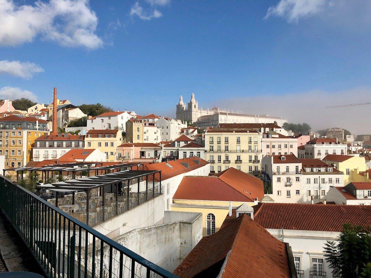 Lisboa 22