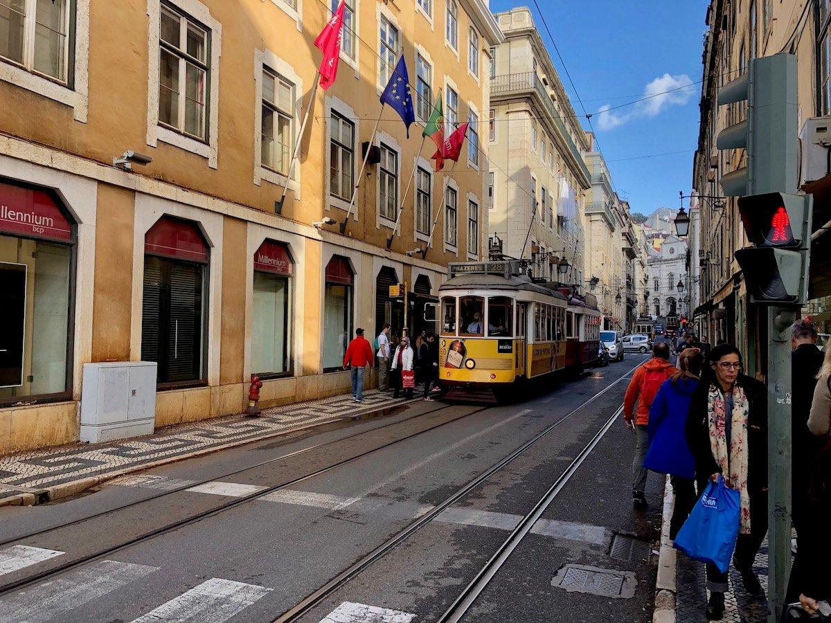 Lisboa 51