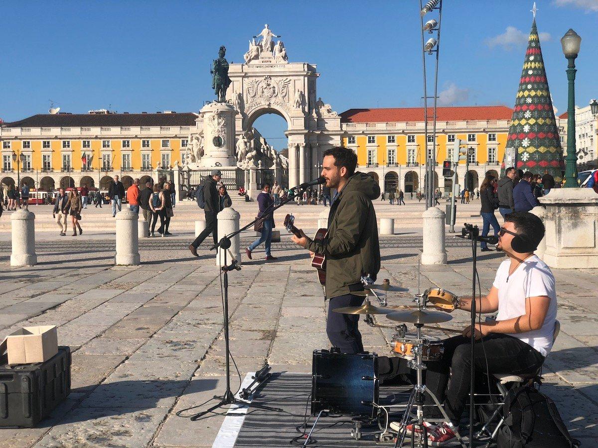 Lisboa 57