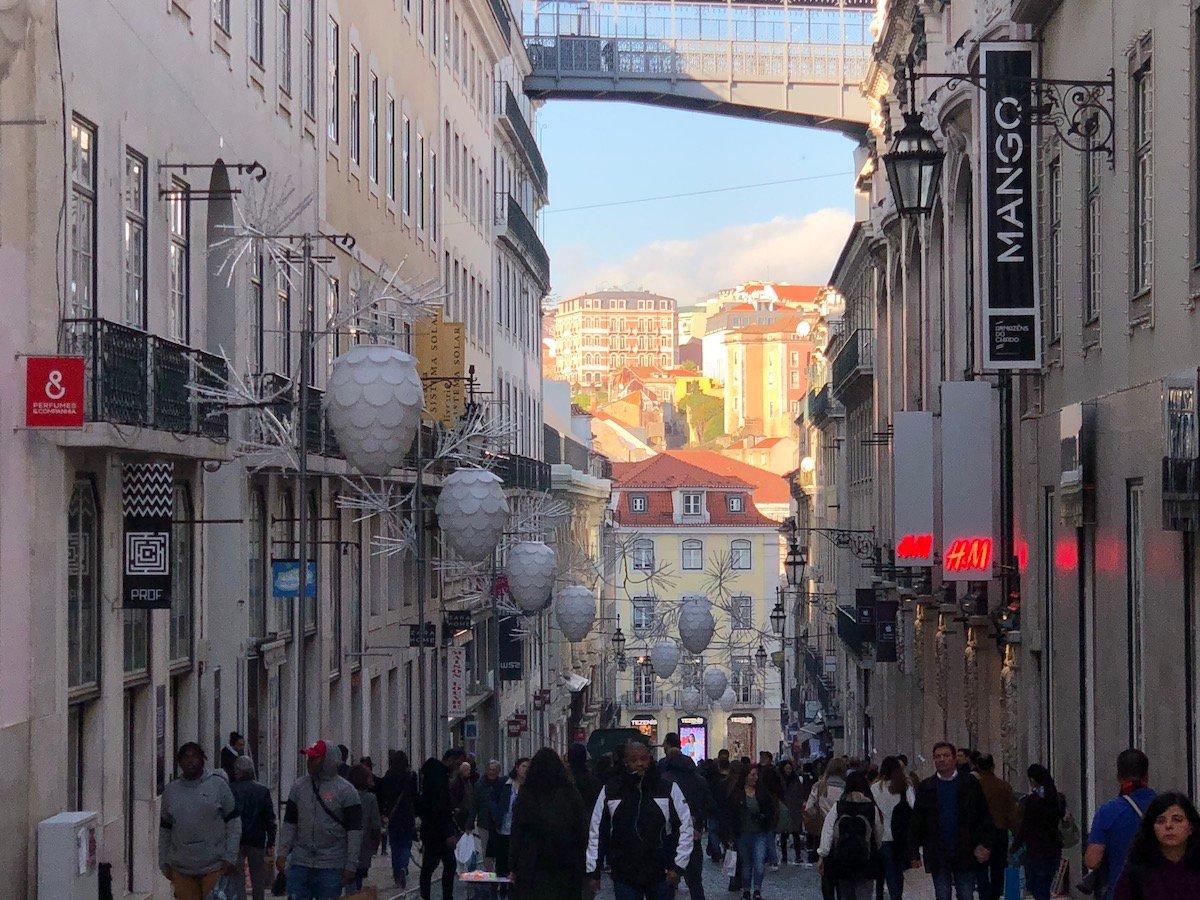 Lisboa 61