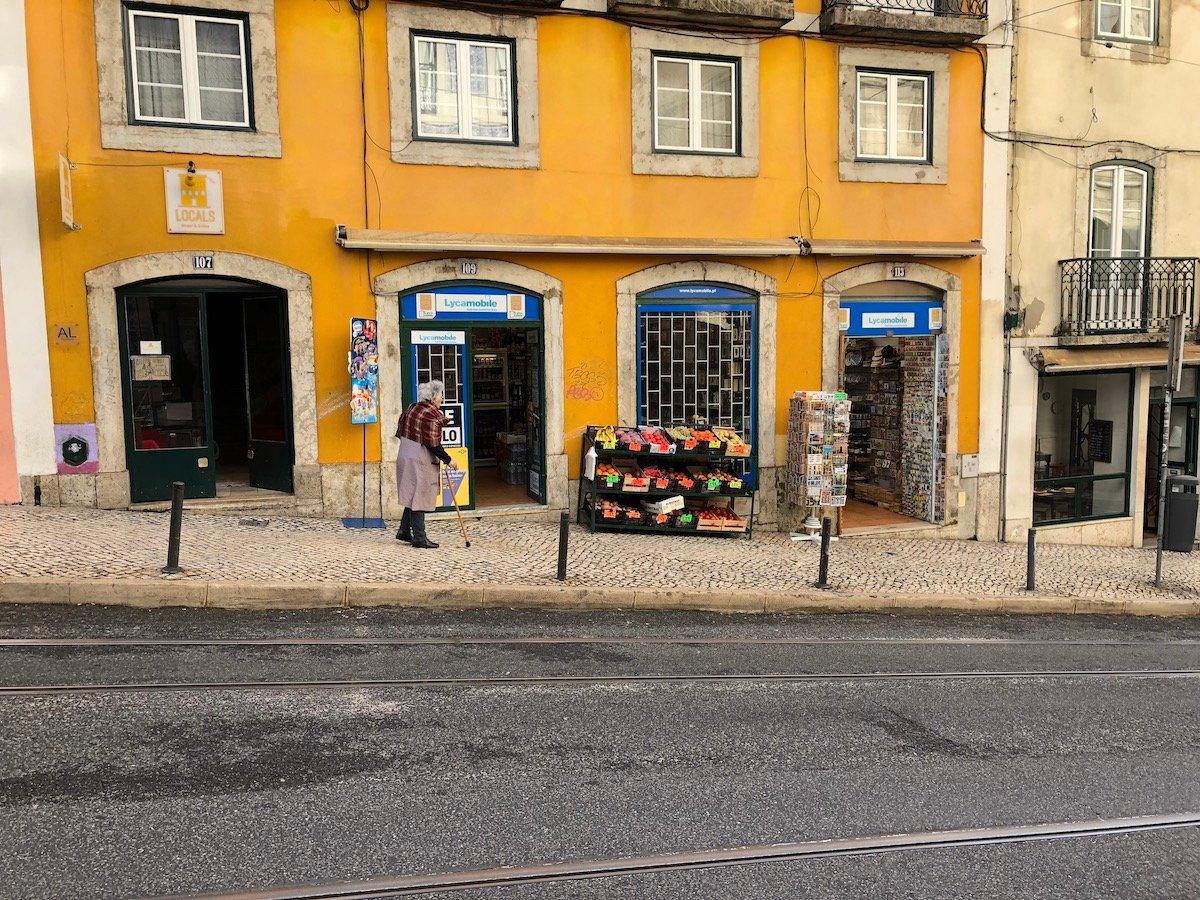 Lisboa 65