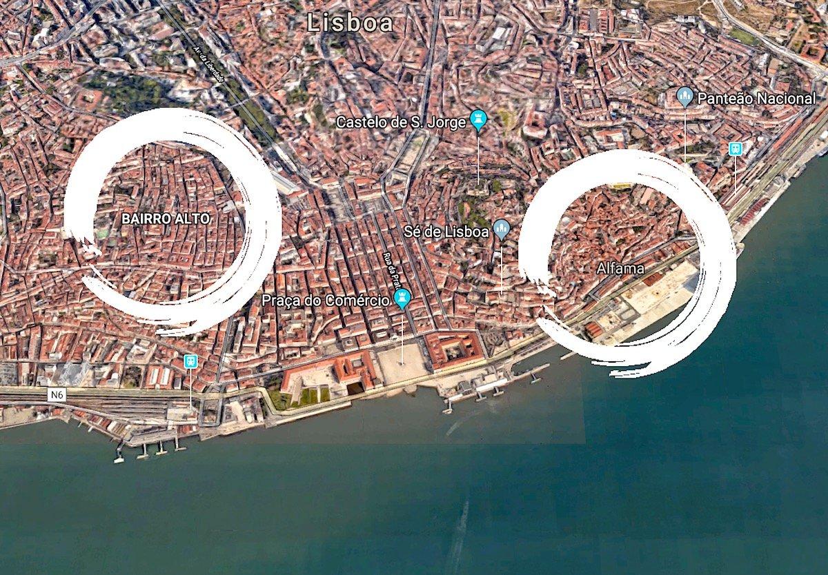 Lisboa 68