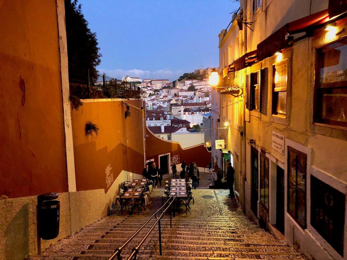 Lisboa 80