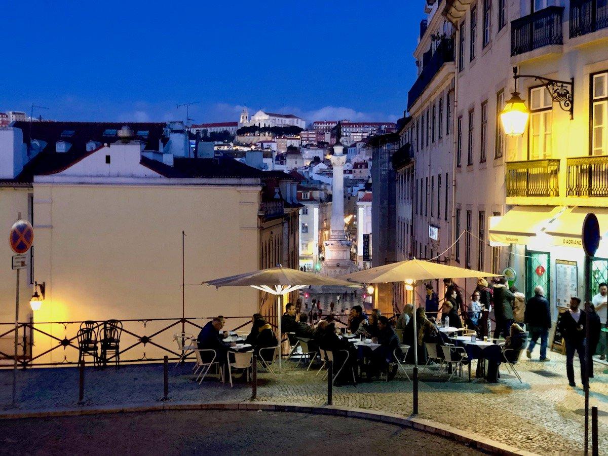 Lisboa 81