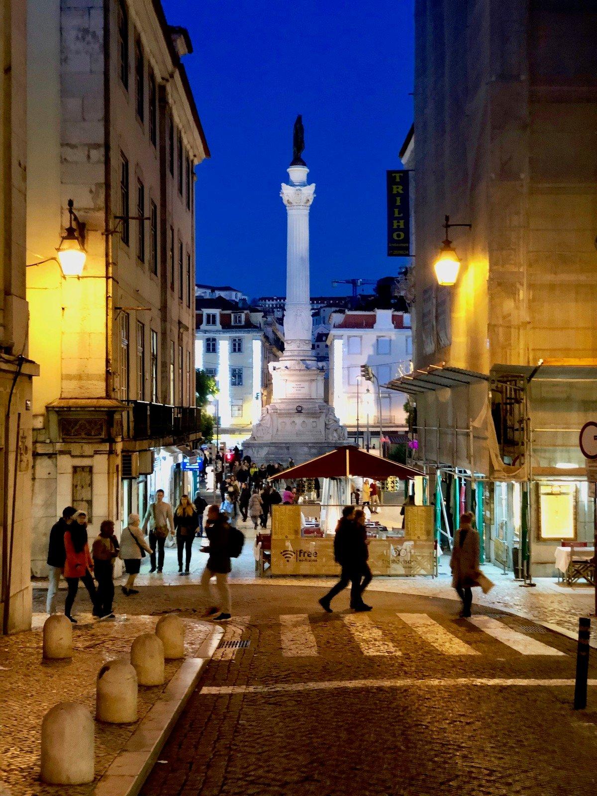 Lisboa 84