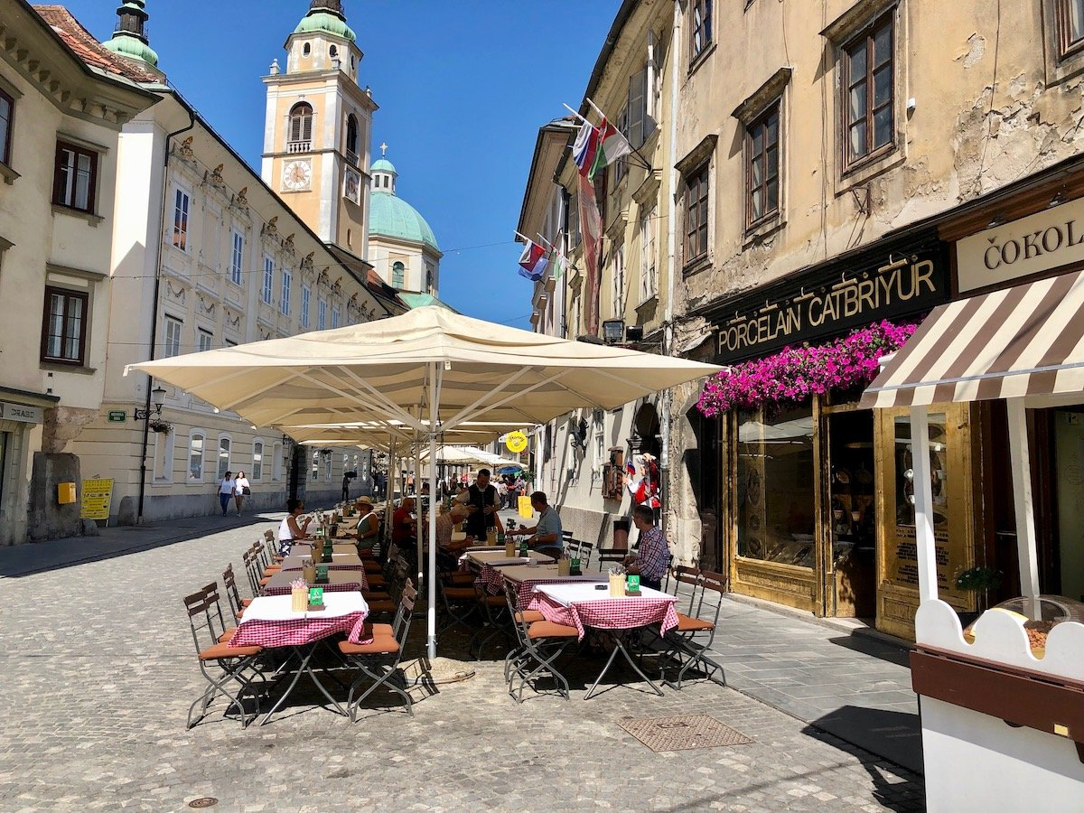 Ljubljana 25