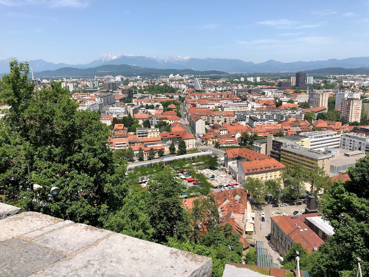 Ljubljana 40