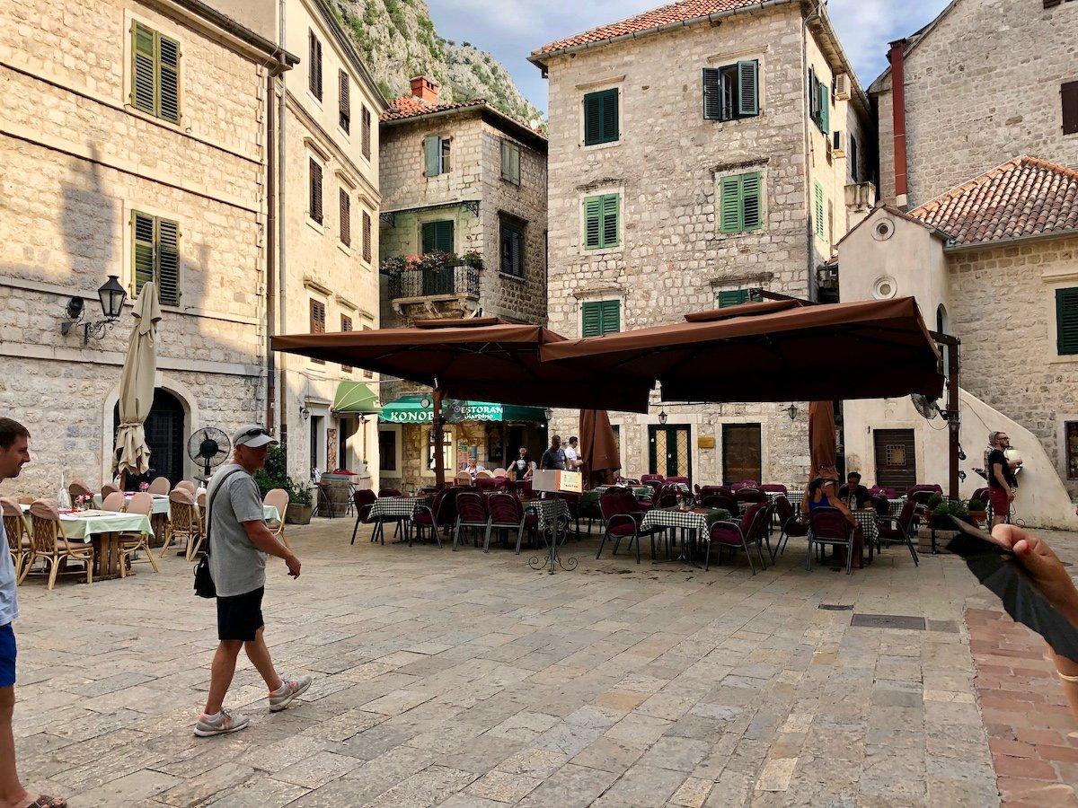 Montenegro 25
