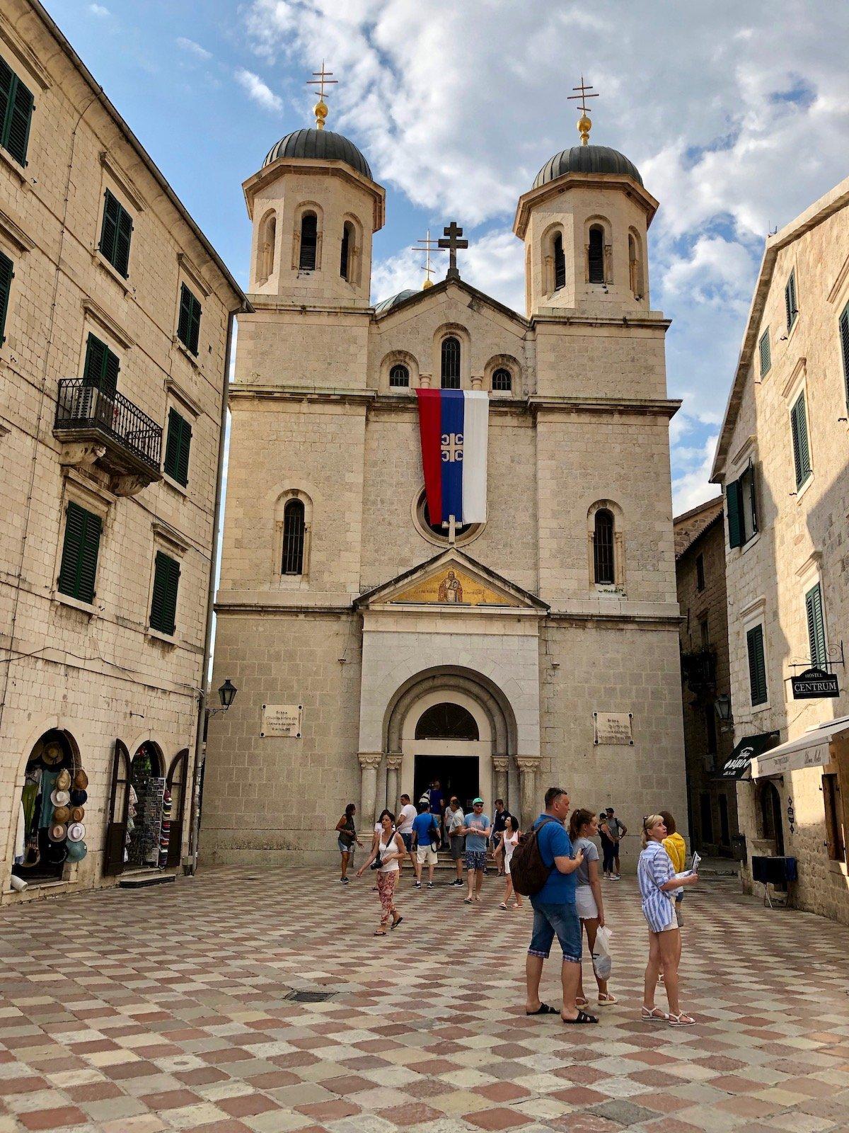 Montenegro 28