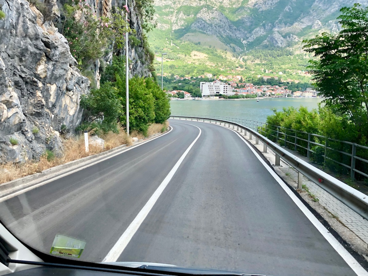 Montenegro 3