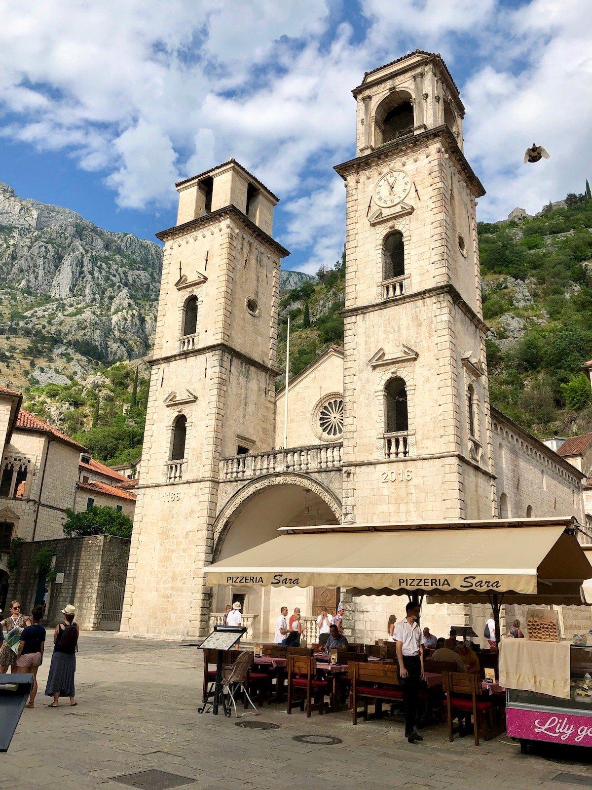 Montenegro 34