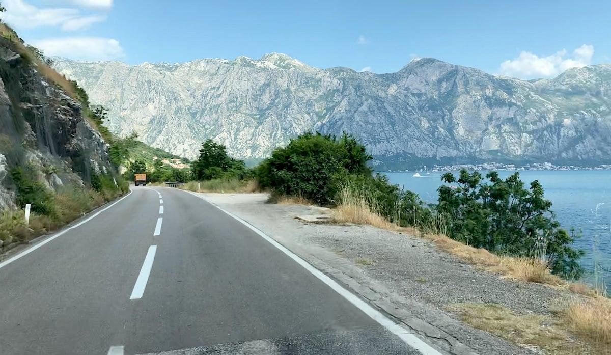 Montenegro 56