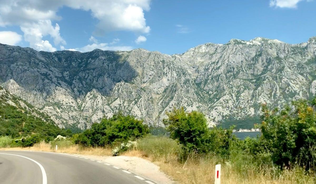 Montenegro 57