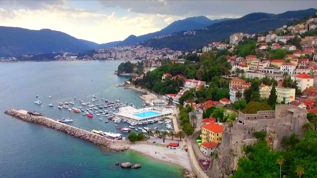 Montenegro Herceg Novi