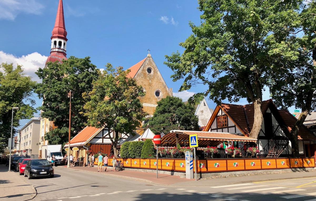 Pärnu 11
