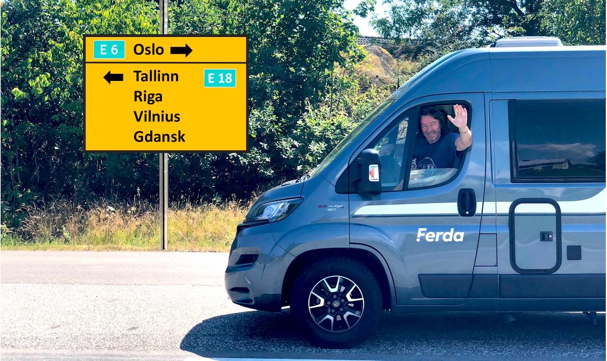 Per til Tallinn