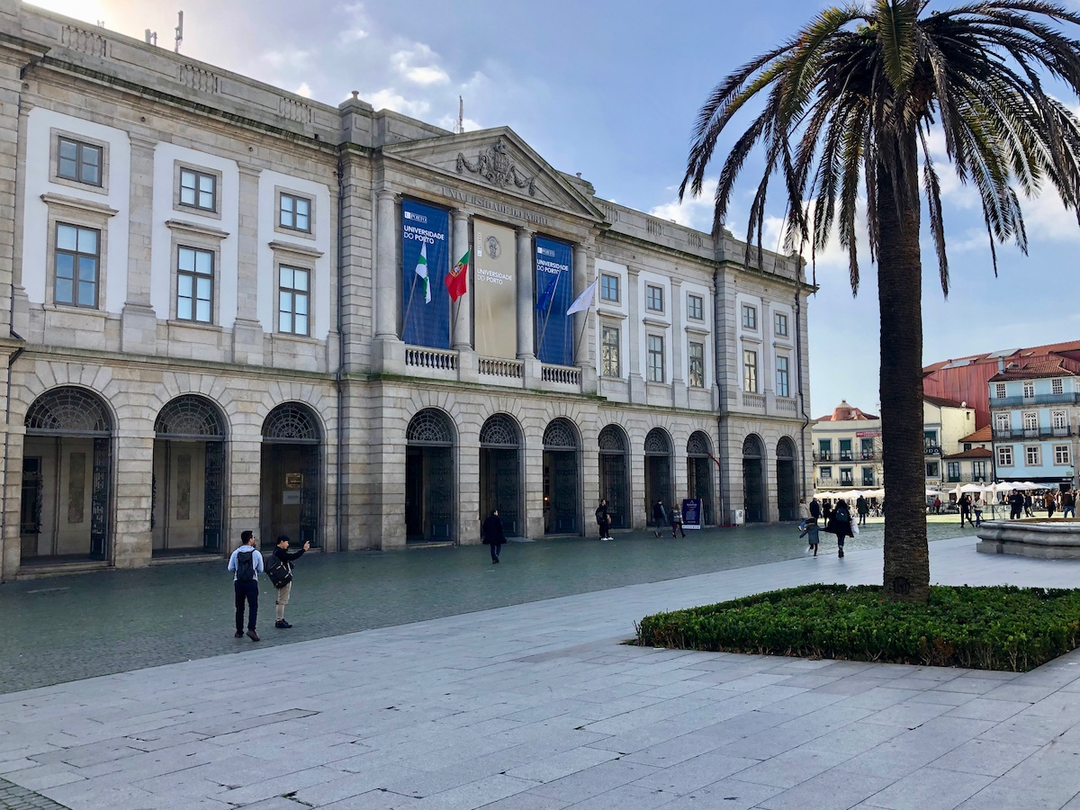 Porto 88