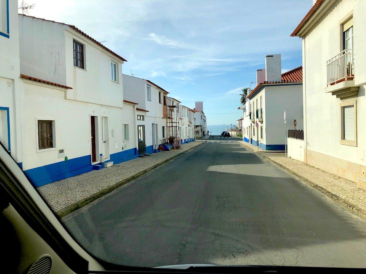 Porto Covo 35