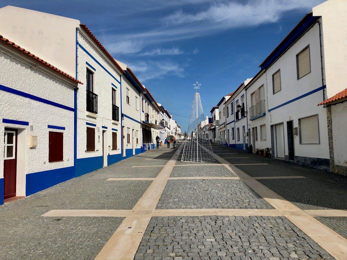 Porto Covo 41