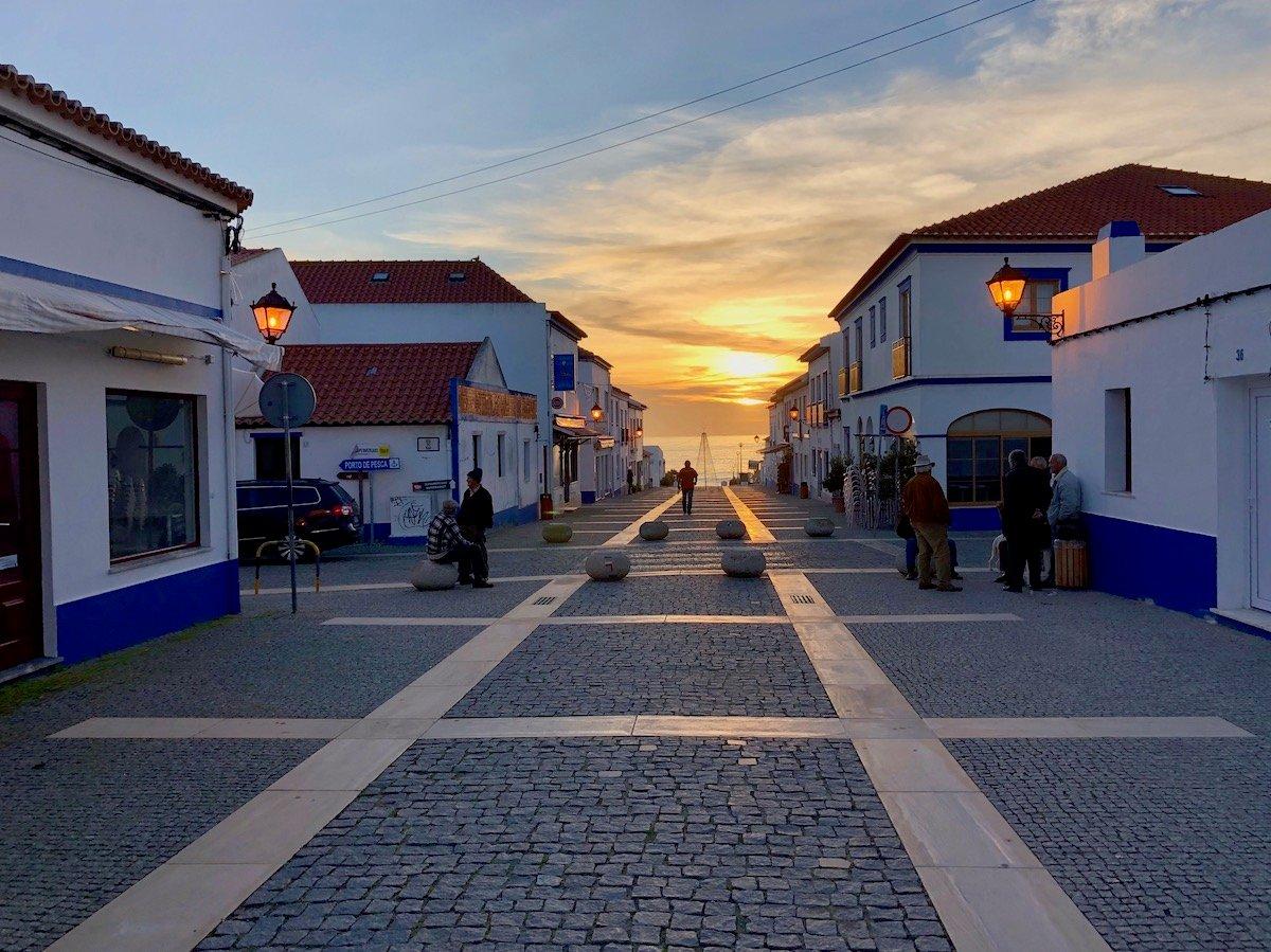 Porto Covo 55