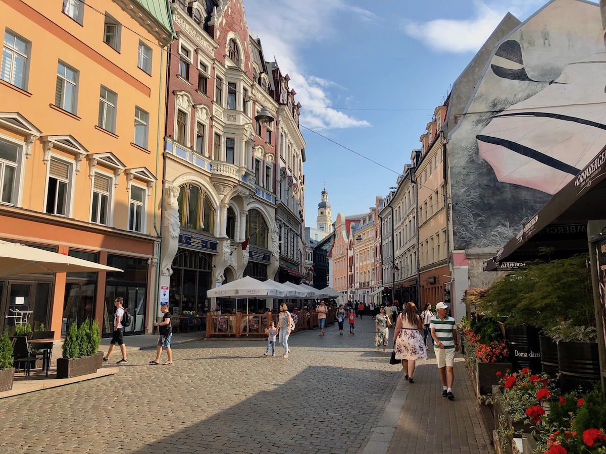 Riga 17