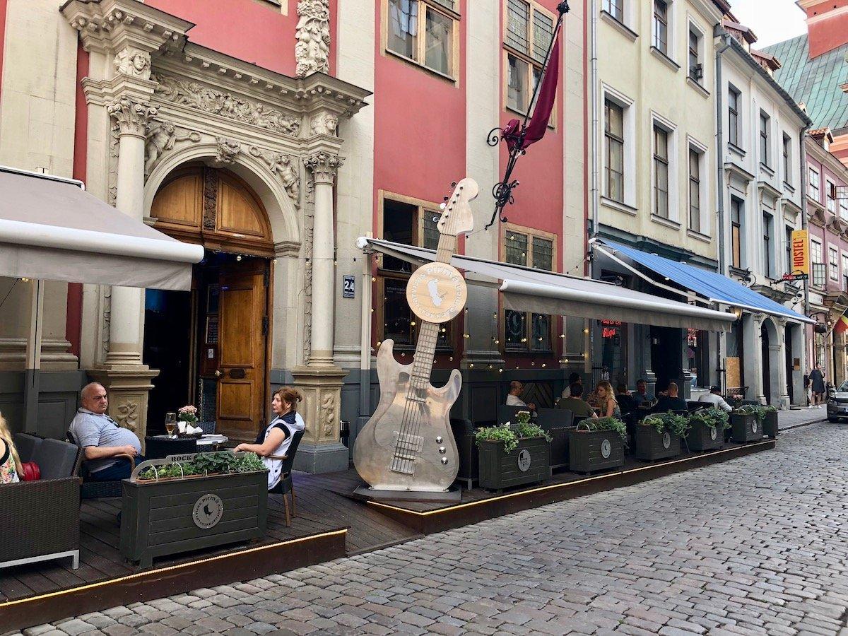 Riga 18