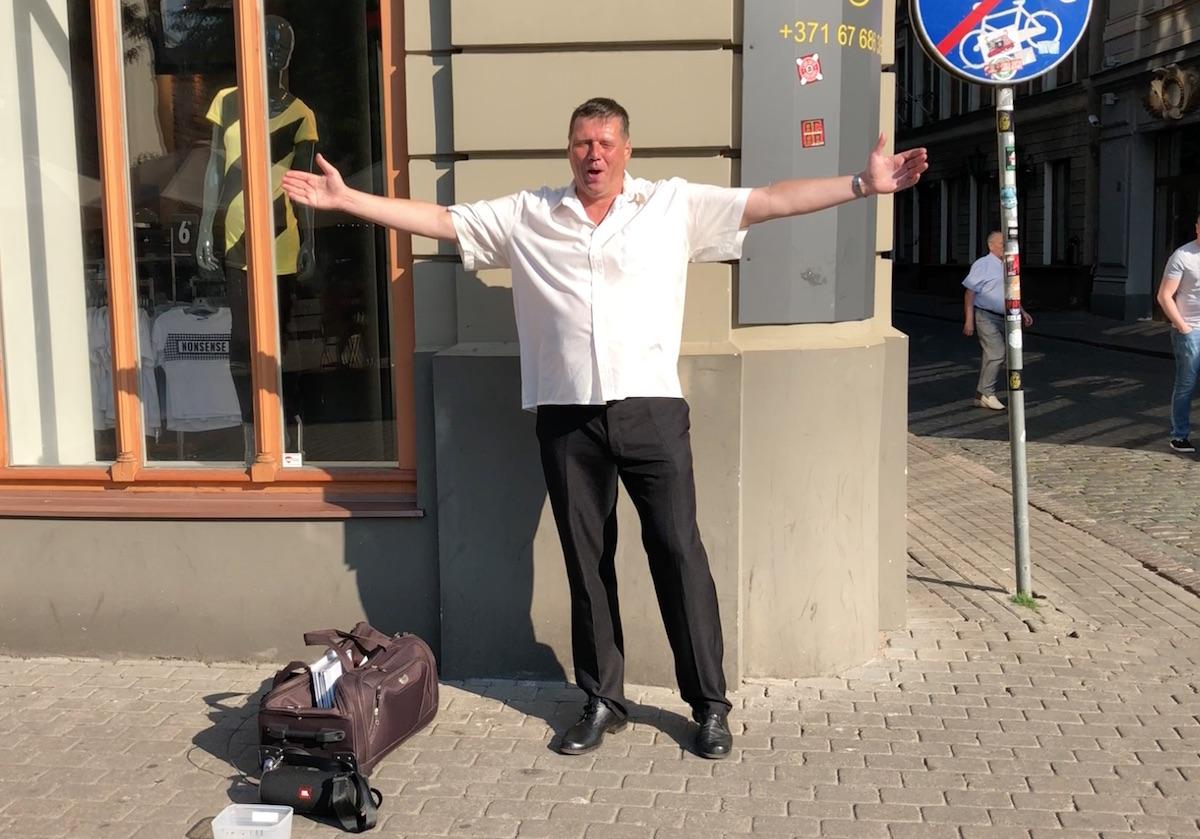 Riga 23