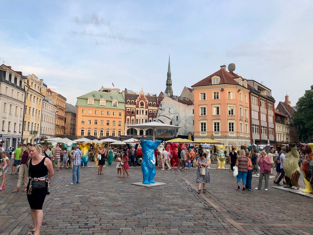 Riga 25