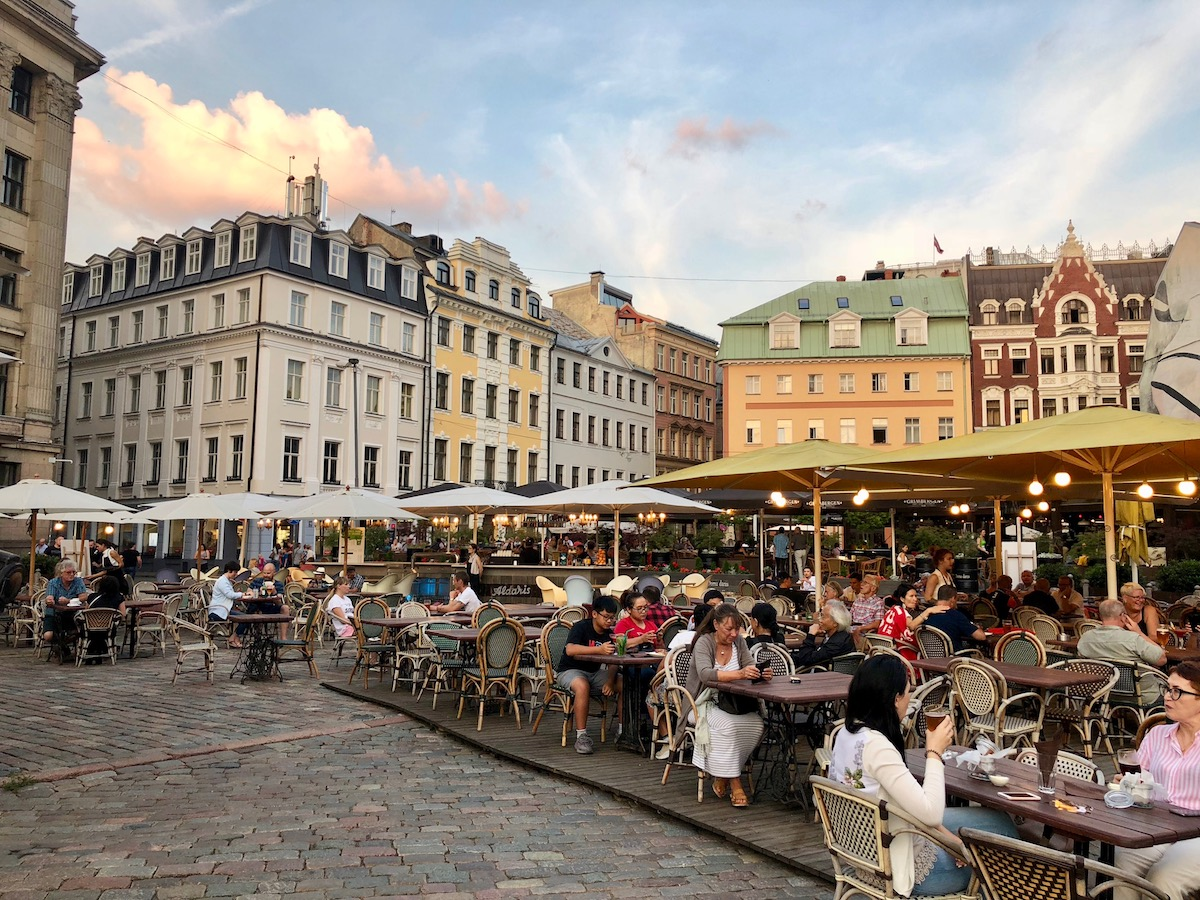 Riga 30