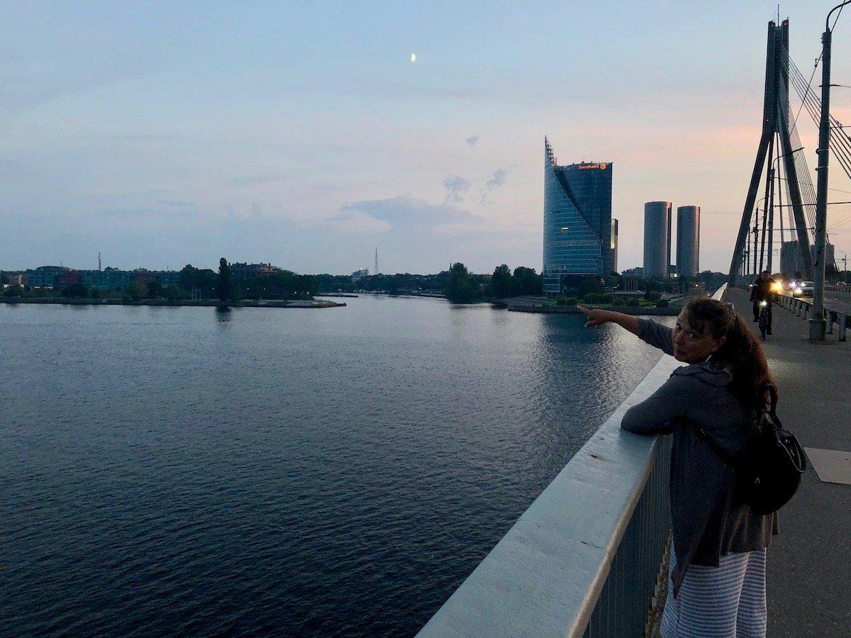 Riga 32