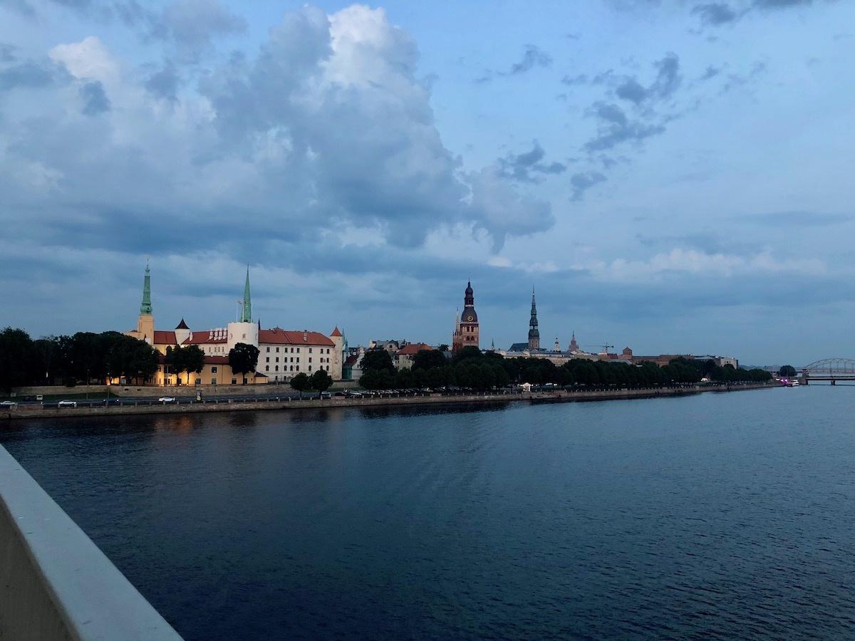 Riga 34