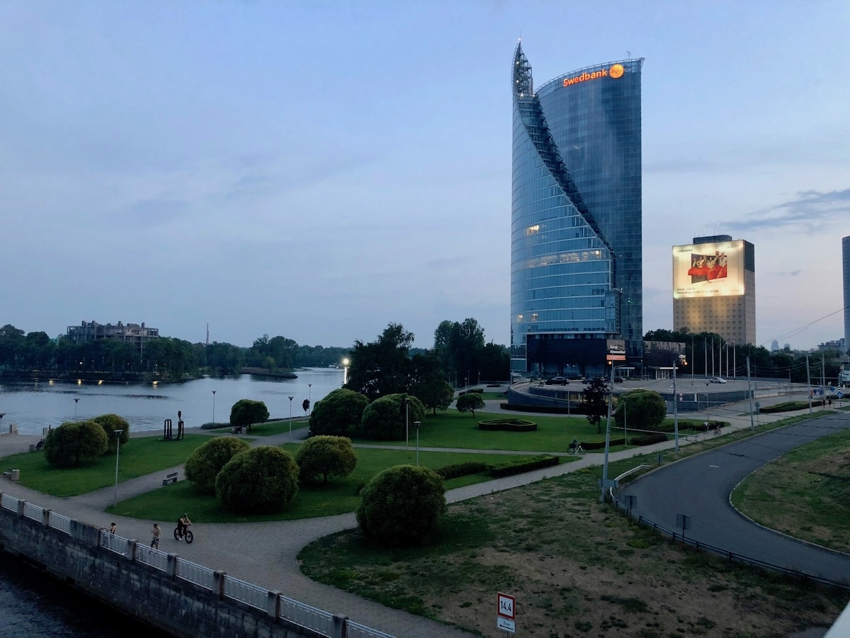 Riga 35