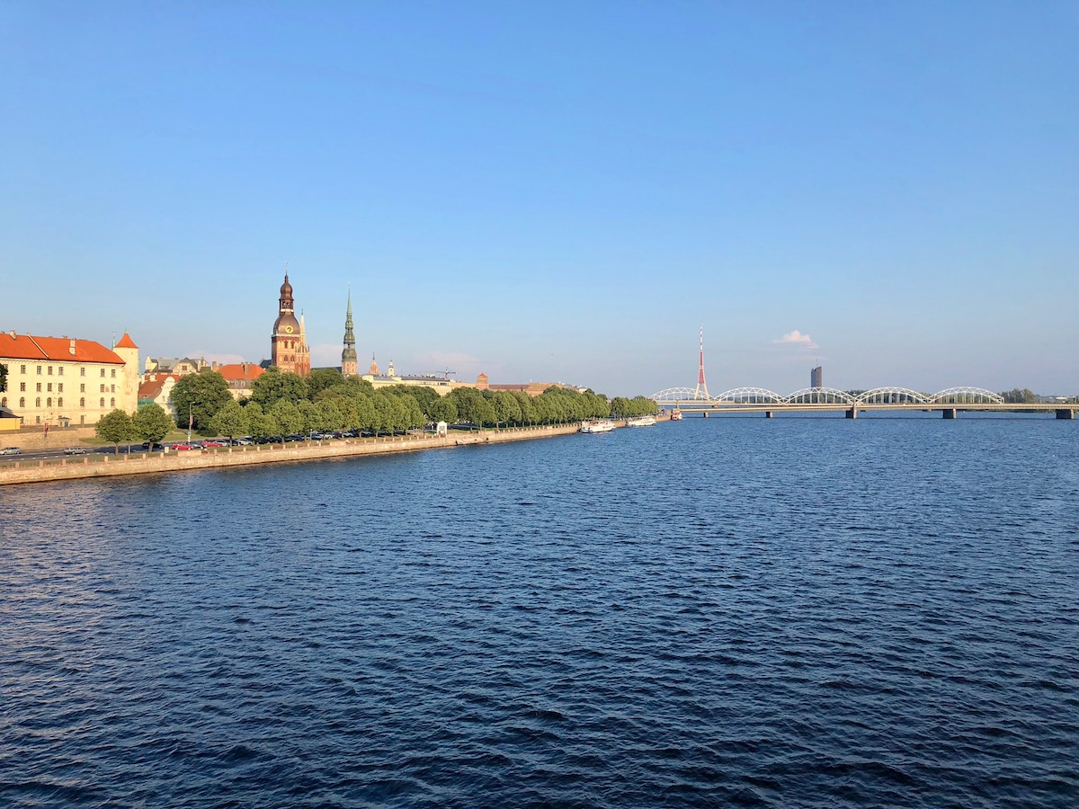 Riga 58