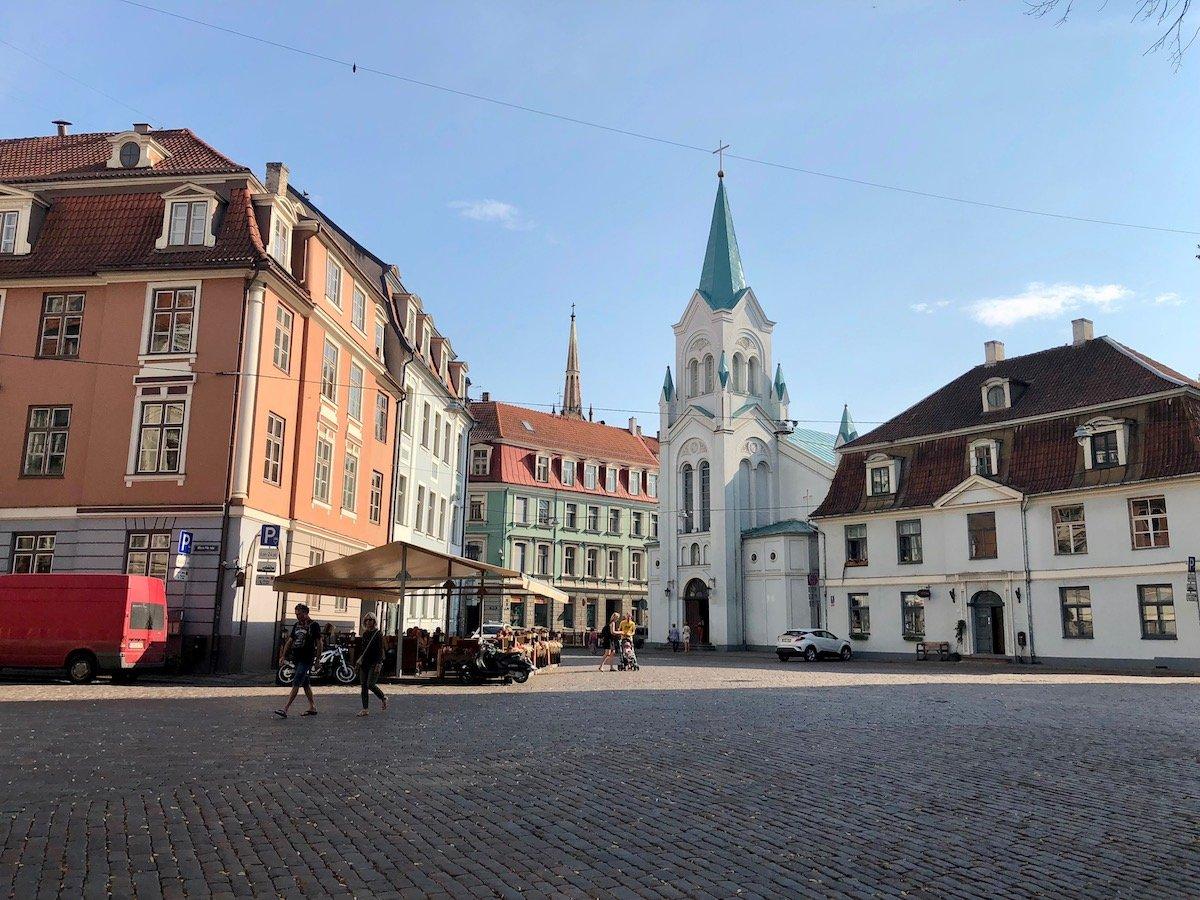 Riga 60
