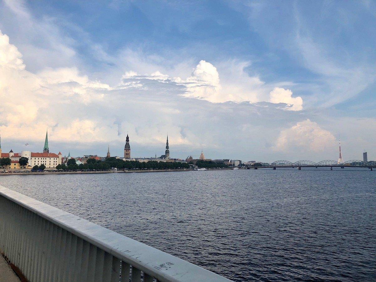 Riga 9