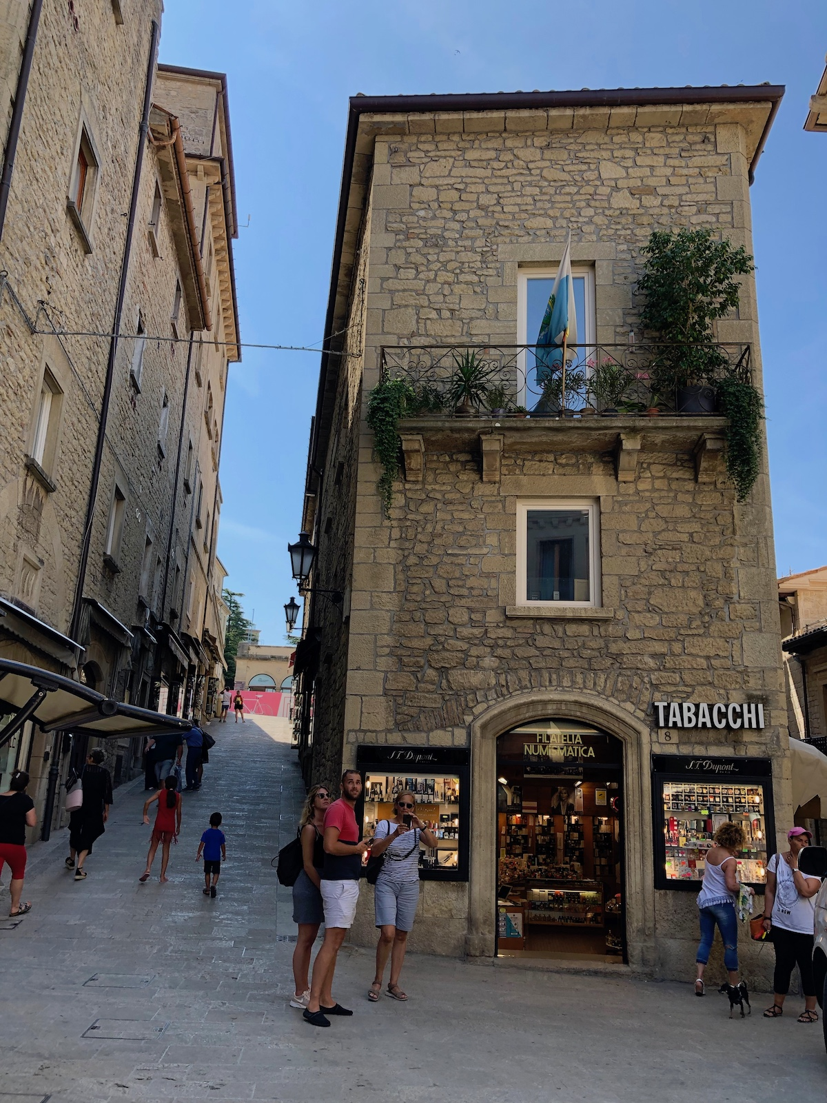 San Marino 14