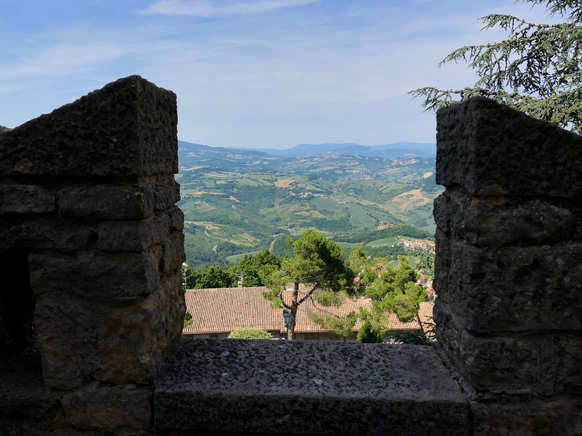San Marino 20