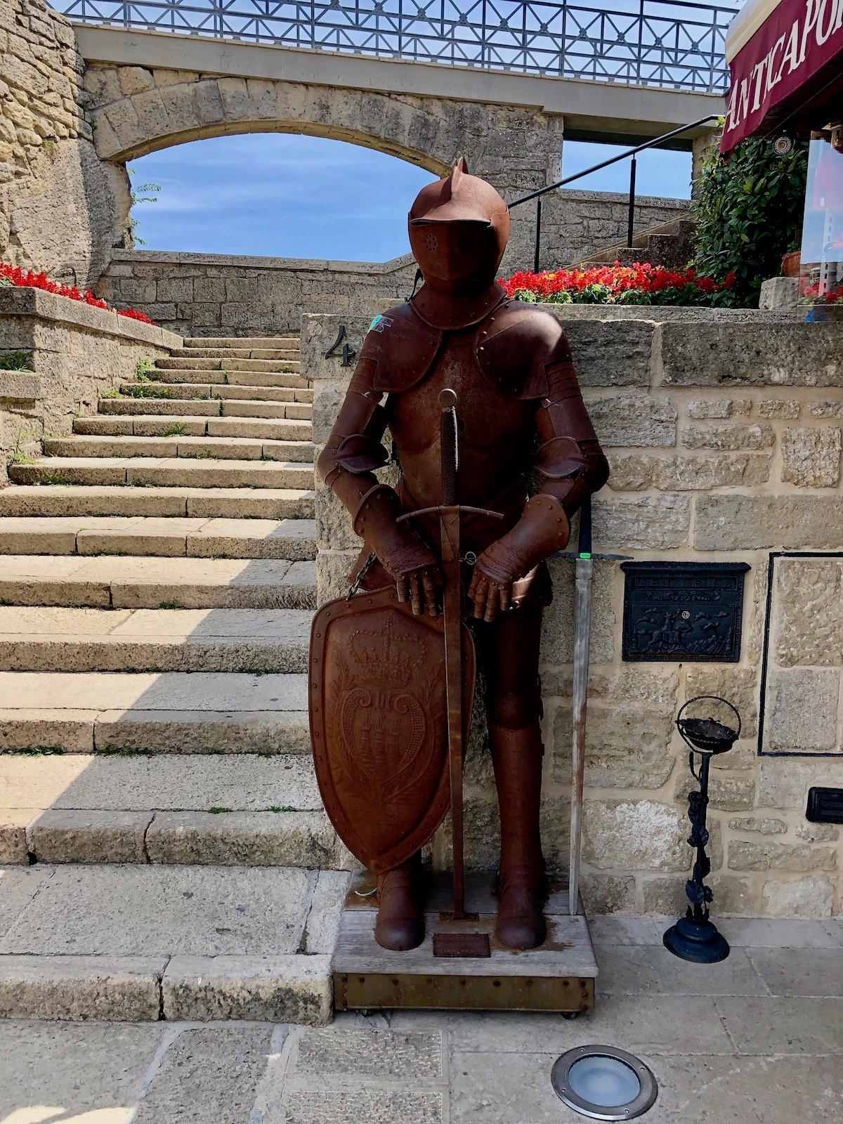San Marino 35