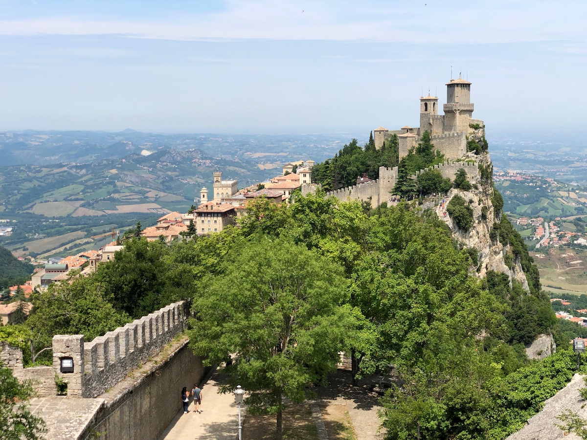 San Marino 57